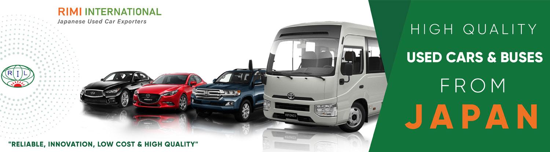 Japan Used Cars