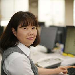 MS. KABASAWA