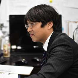 MR. KABASAWA