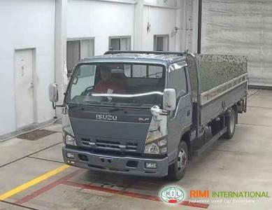 ELF Truck