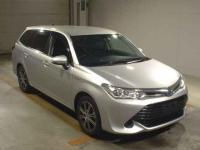 Used Toyota COROLLA FIELDER