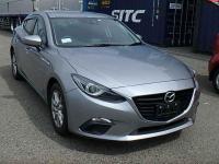 Used Mazda AXELA