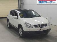 Used Nissan DUALIS