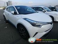 Used Toyota CH-R