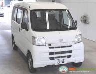 Used Daihatsu HIJET VAN