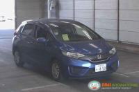 Used Honda FIT