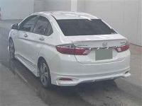 Honda GRACE 2015