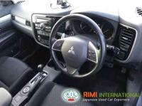 Mitsubishi OUT LANDER 2014