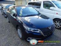 Toyota ALLION 2016