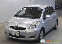 Toyota VITZ 2010