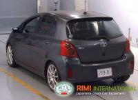 Toyota Vitz rs 2010