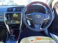 Toyota PREMIO 2019