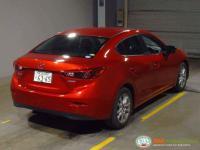 Mazda AXELA 2016