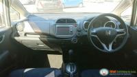Honda FIT 2012