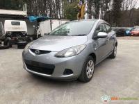 Mazda DEMIO 2011